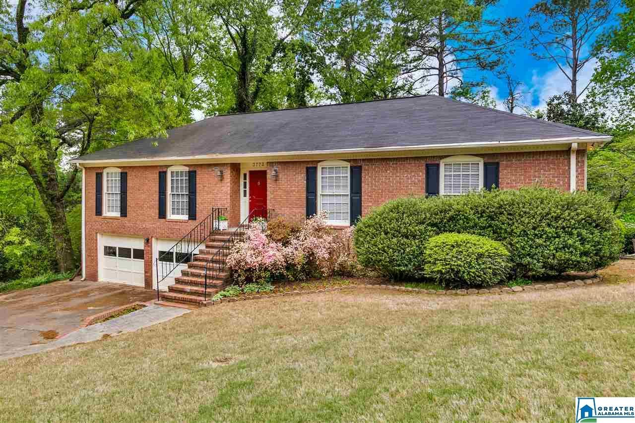 3773 WHITE LN, Hoover, AL 35216 - MLS#: 874066