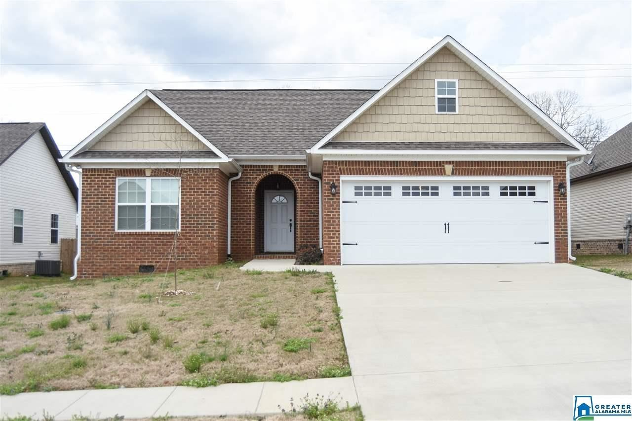 105 COTTAGE LN, Lincoln, AL 35096 - #: 877069