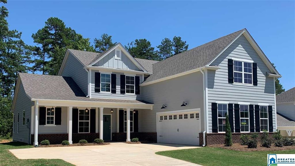 0 WINSLOW PARC WAY, Trussville, AL 35173 - #: 867070