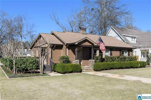 Photo of 1600 ROSELAND DR, HOMEWOOD, AL 35209 (MLS # 876071)