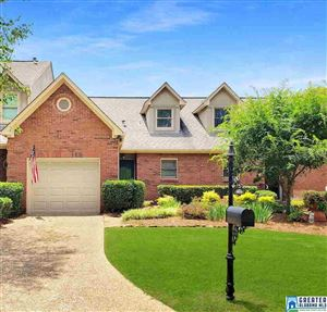 Photo of 4578 LAKE VALLEY DR, HOOVER, AL 35242 (MLS # 854072)