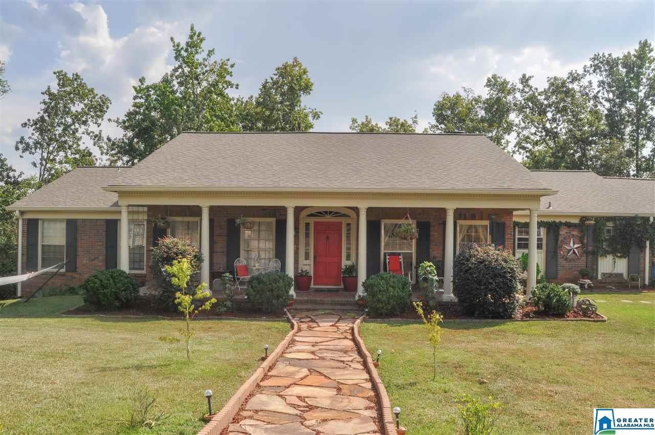 231 8TH ST NE, Jacksonville, AL 36265 - MLS#: 863073