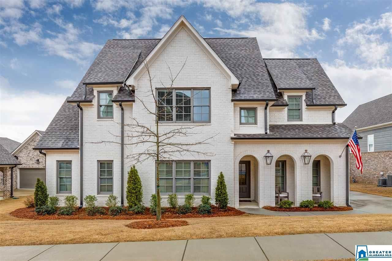 6023 CLUBHOUSE DR, Trussville, AL 35173 - MLS#: 874073