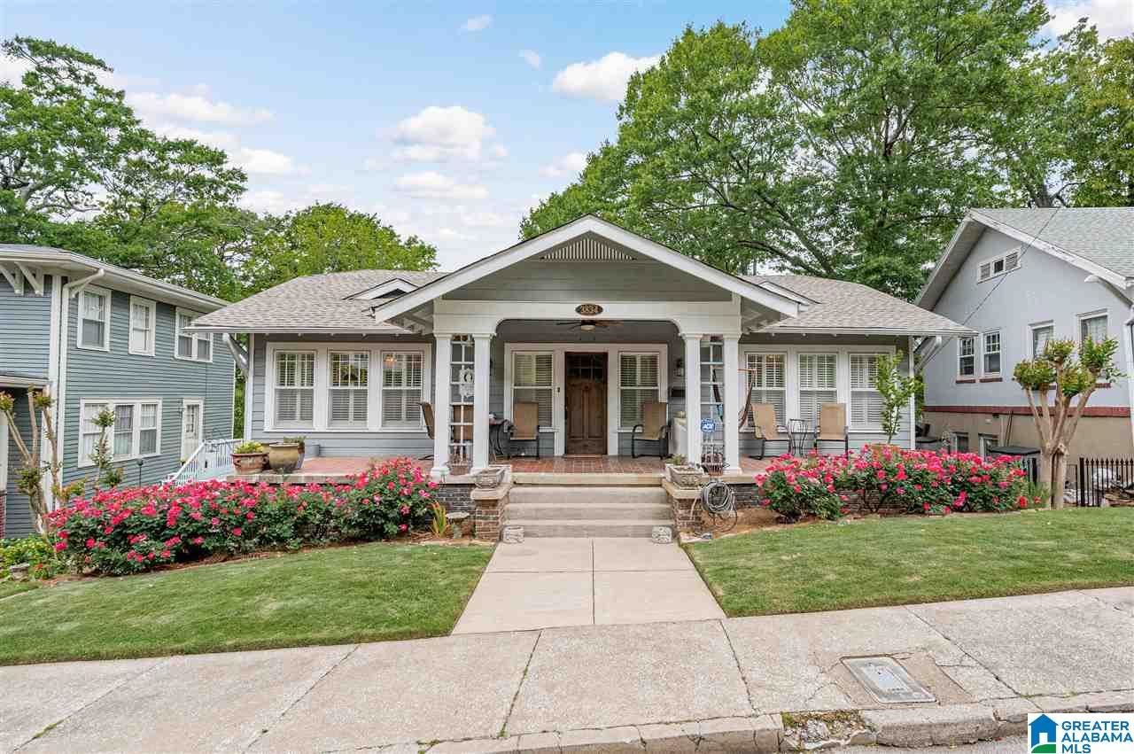 3834 GLENWOOD AVENUE, Birmingham, AL 35222 - MLS#: 1283074