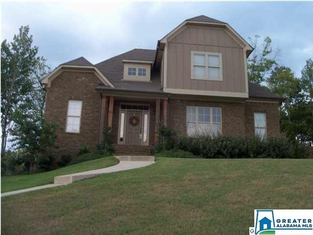 5005 BAXTER RD, Springville, AL 35146 - MLS#: 891074