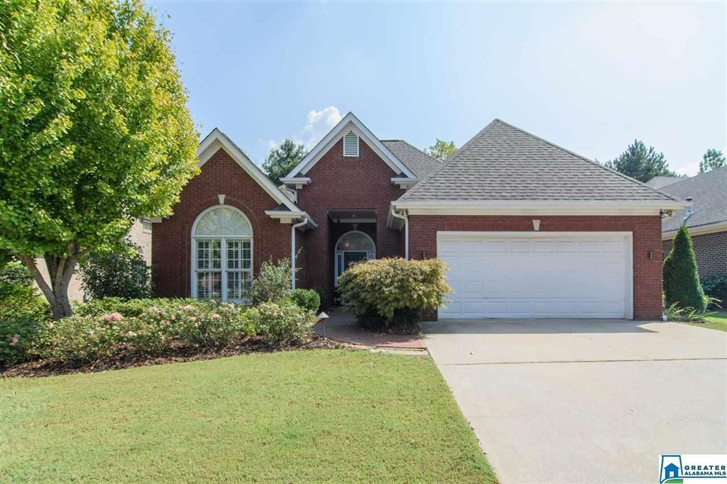 5954 WATERSIDE DR, Hoover, AL 35244 - #: 864075
