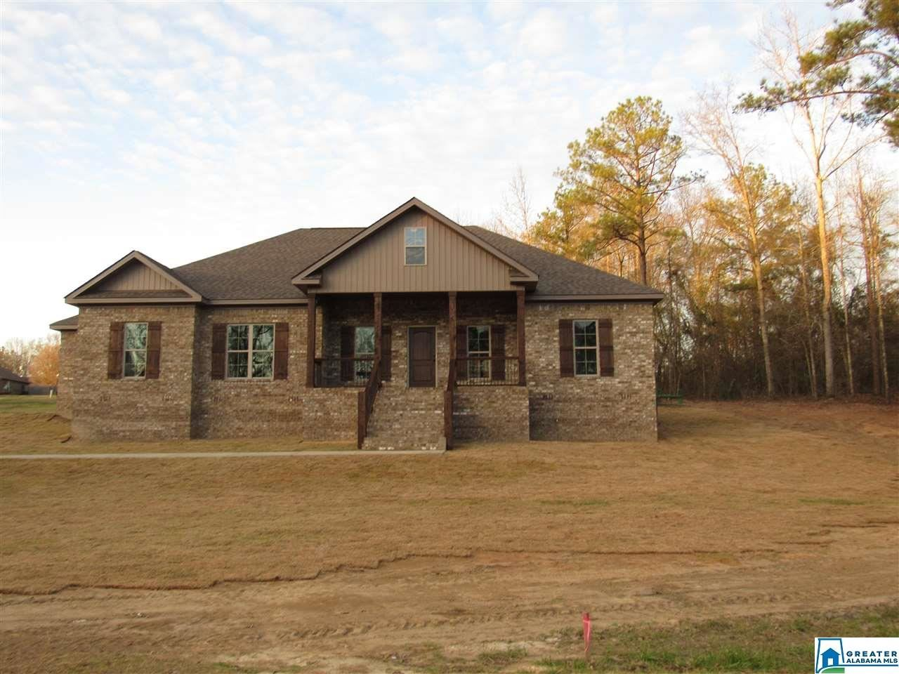 100 MAPLEWOOD CIR, Clanton, AL 35045 - MLS#: 873075