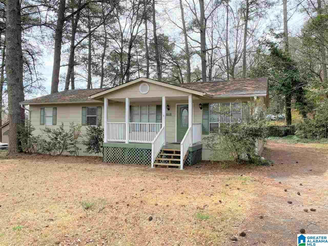 119 HIGHLAND AVENUE, Hueytown, AL 35023 - MLS#: 1279078