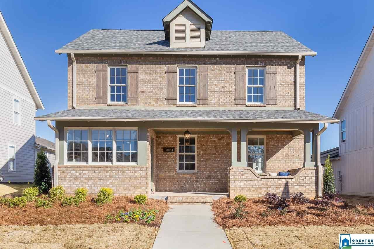 3064 SYDENTON DR, Hoover, AL 35244 - MLS#: 872078