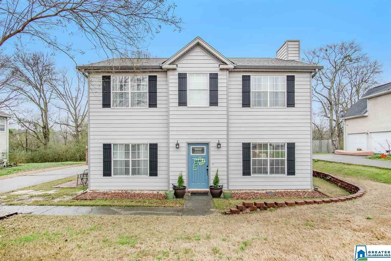 134 MEADOW VIEW CIR, Pelham, AL 35124 - MLS#: 875078