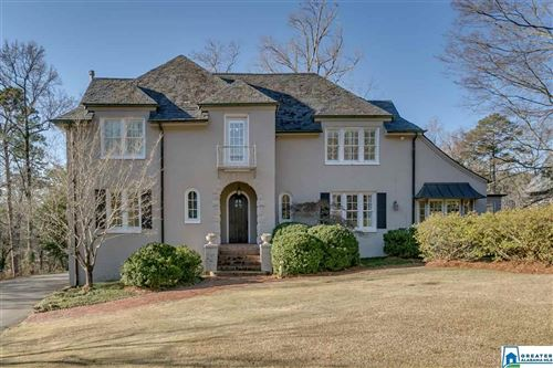 Photo of 3188 OVERHILL RD, MOUNTAIN BROOK, AL 35223 (MLS # 870079)