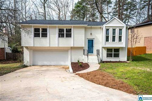 Photo of 5280 DRESDEN RD, IRONDALE, AL 35210 (MLS # 877079)