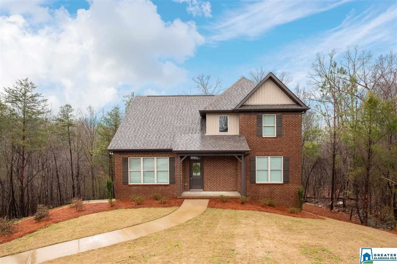5862 DANDRIDGE CIR, Clay, AL 35126 - #: 874080