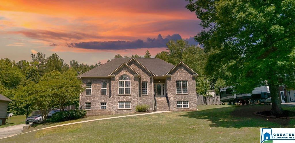 262 CREEKVIEW LN, Lincoln, AL 35096 - #: 883080