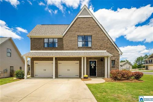 Photo of 7043 KENSINGTON AVE, CALERA, AL 35040 (MLS # 884081)
