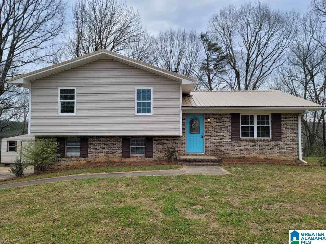 845 TWIN RIDGE DRIVE, Gardendale, AL 35071 - MLS#: 1279082