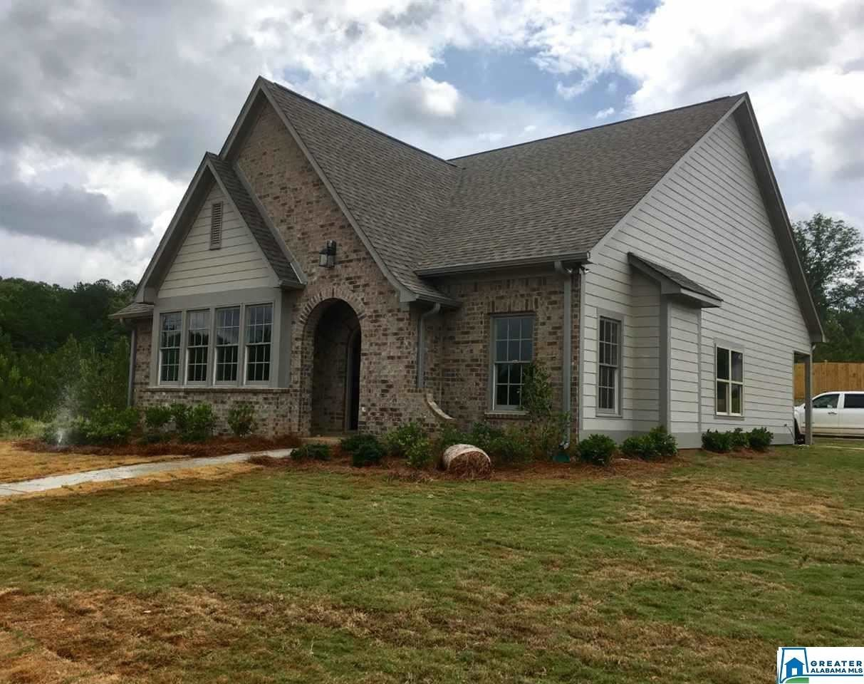 207 OAK HILL LN, Moody, AL 35004 - MLS#: 870082