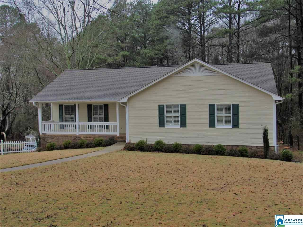 4449 SOUTH DR, Pinson, AL 35126 - MLS#: 875082