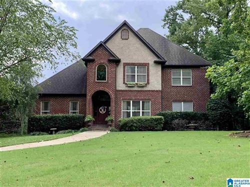 Photo of 859 MOUNTAIN VIEW DRIVE, ODENVILLE, AL 35120 (MLS # 1293083)