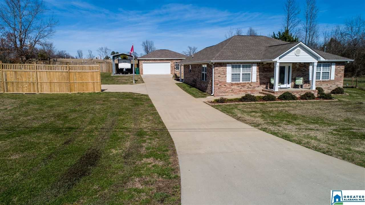 836 5TH ST, Pleasant Grove, AL 35127 - #: 875083