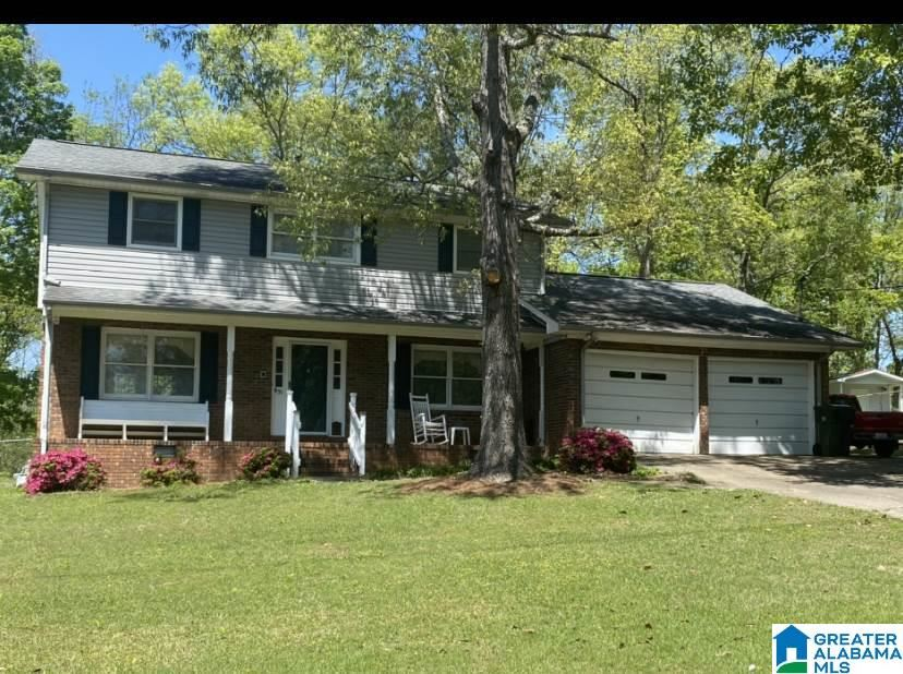 831 TIMOTHY DRIVE, Oxford, AL 36203 - MLS#: 1282084