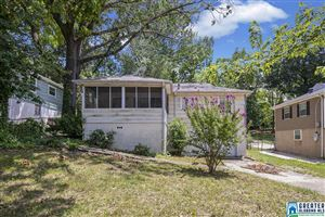 Photo of 325 GREEN SPRINGS AVE S, BIRMINGHAM, AL 35205 (MLS # 856087)