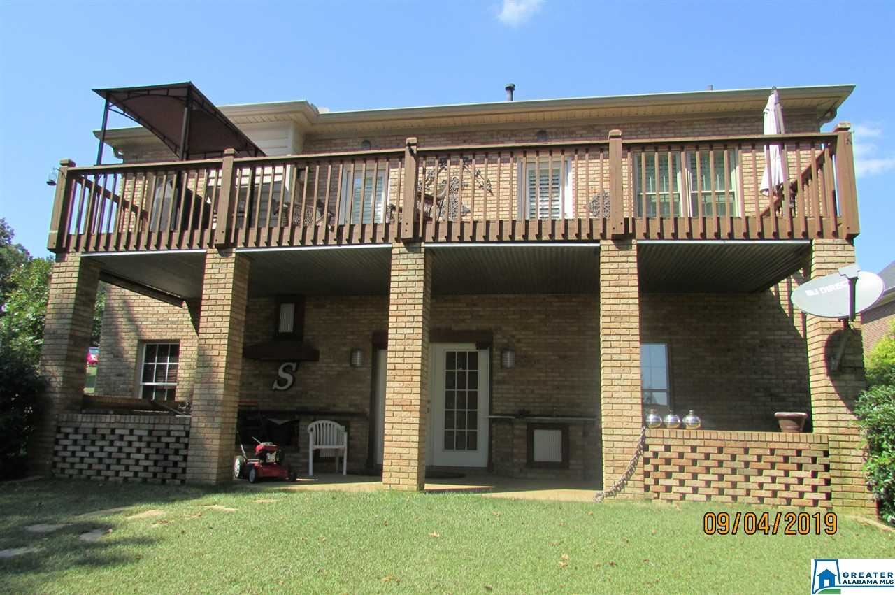 1221 EAGLE PASS WAY, Anniston, AL 36207 - MLS#: 862087