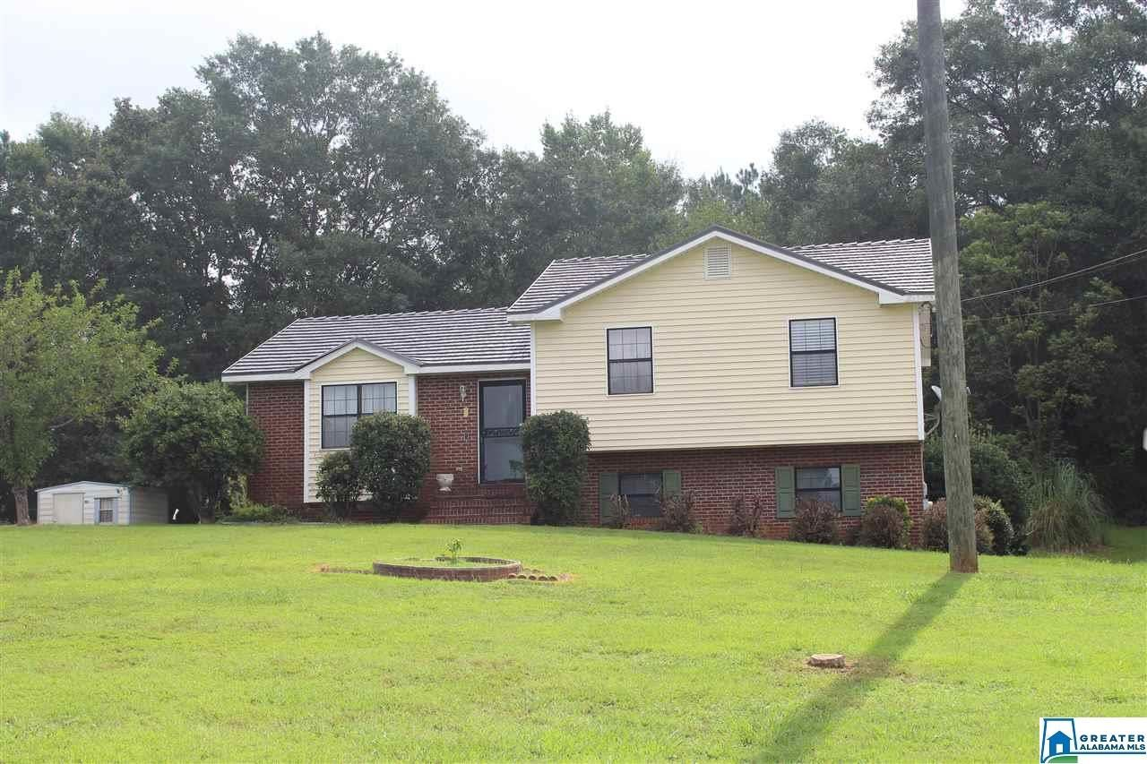 5321 LONG AVE, Anniston, AL 36207 - MLS#: 891087