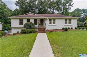 Photo of 1921 CHARLOTTE DR, HOOVER, AL 35226 (MLS # 854088)