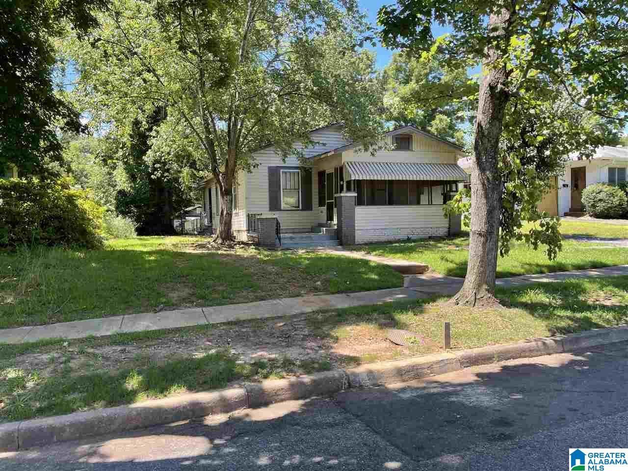 1509 44TH STREET, Birmingham, AL 35208 - MLS#: 1289089