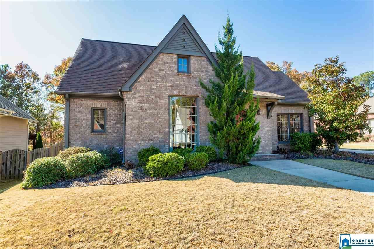 3718 JAMES HILL CIR, Birmingham, AL 35226 - #: 869089