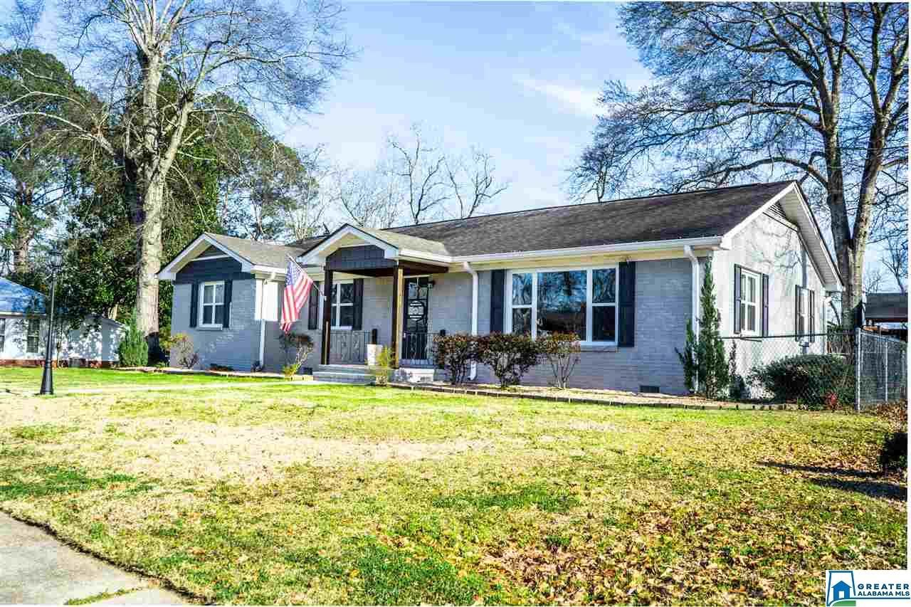 301 2ND AVE S, Clanton, AL 35045 - MLS#: 879089