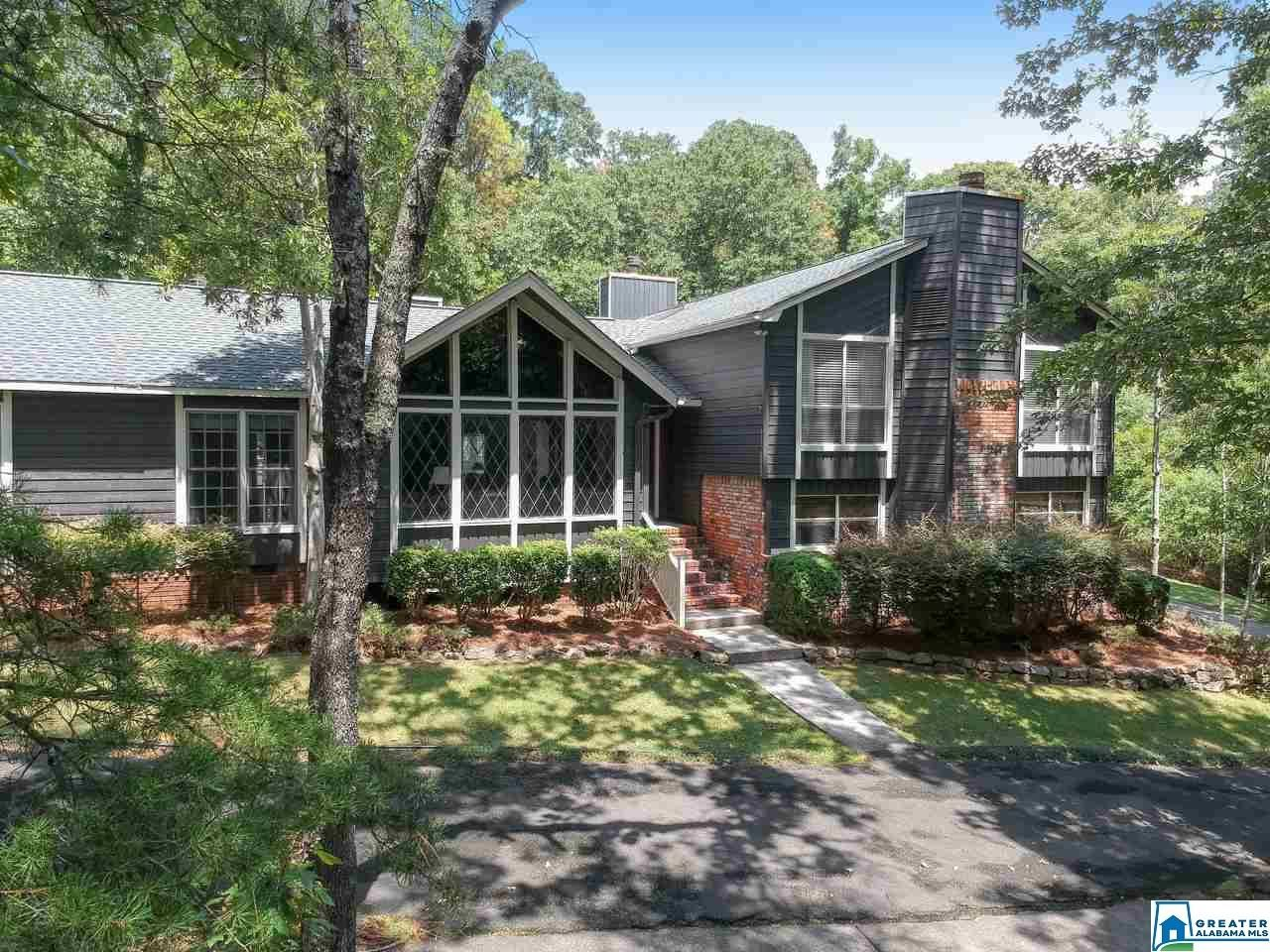 466 WILDWOOD LN, Indian Springs Village, AL 35124 - #: 874090
