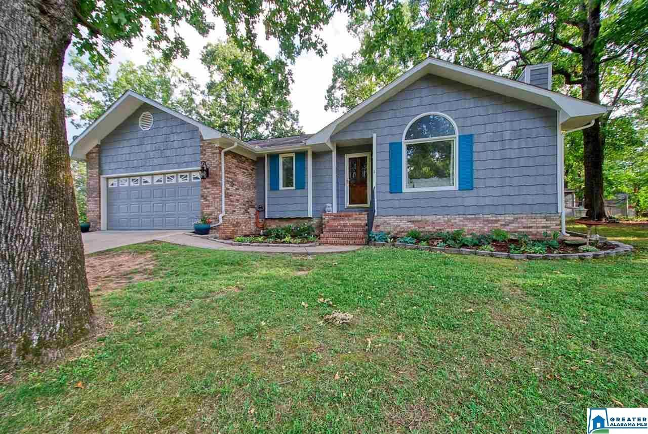 1204 SHADESCREST RD, Anniston, AL 36206 - MLS#: 885091