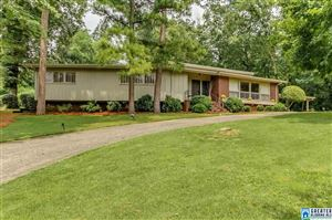 Photo of 3620 LOCKSLEY DR, MOUNTAIN BROOK, AL 35223 (MLS # 854092)
