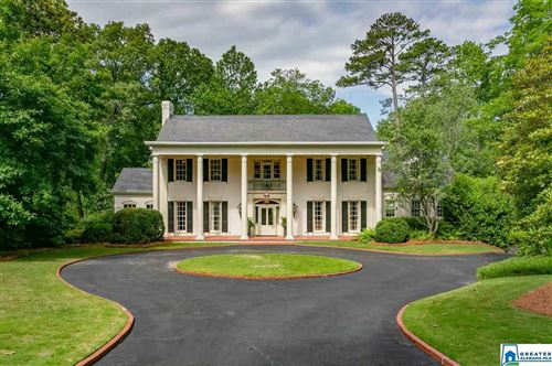 Photo of 3144 OVERHILL RD, MOUNTAIN BROOK, AL 35223 (MLS # 884093)