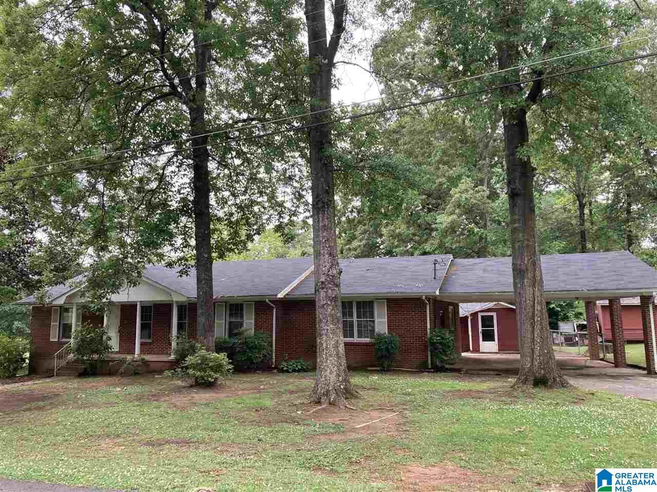 1104 LYNN DRIVE, Oxford, AL 36203 - MLS#: 1285093