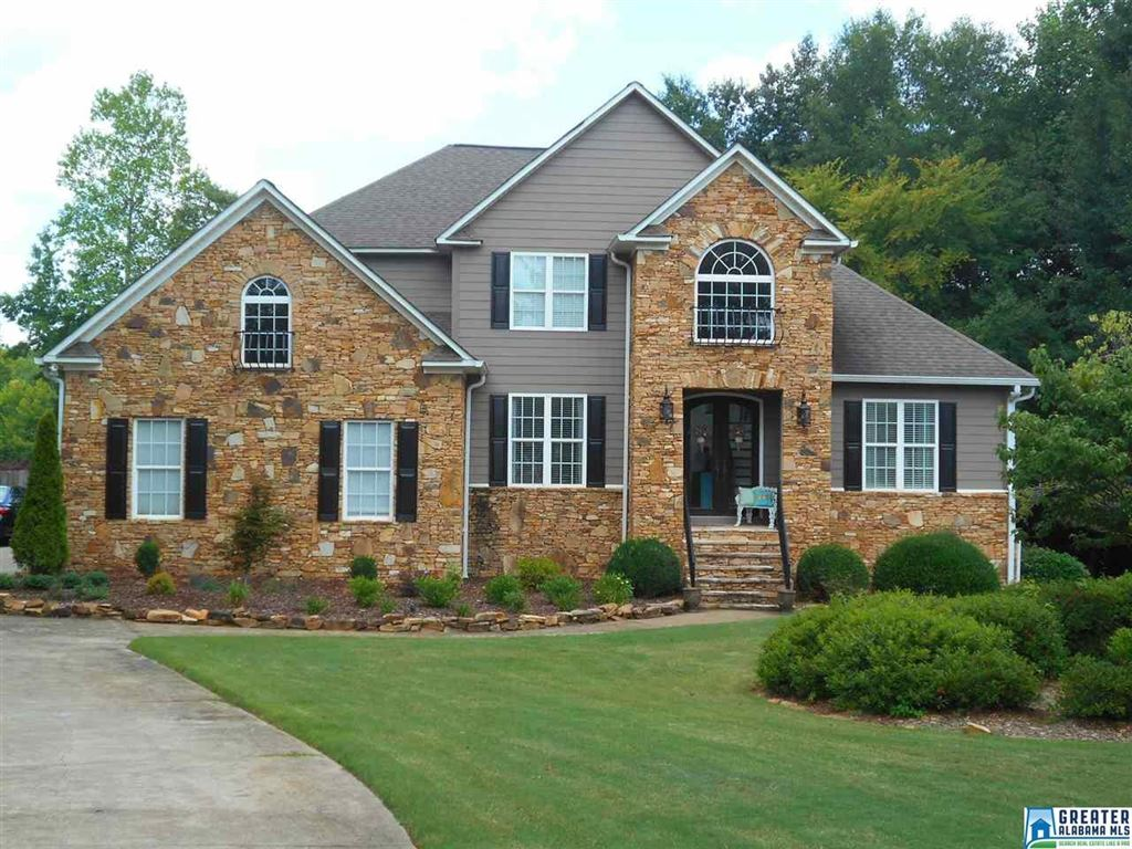 140 ARROW WOOD LN, Gadsden, AL 35901 - MLS#: 858093