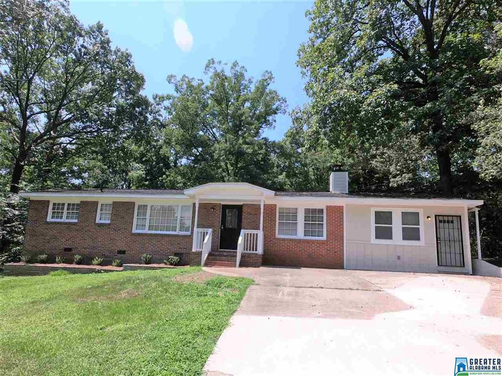 1508 3RD ST NW, Center Point, AL 35215 - #: 859093