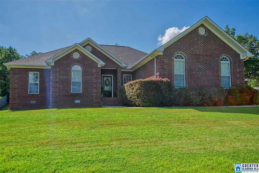 114 Drummond Ave, Oxford, AL 36203 - MLS#: 860093