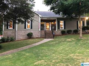 Photo of 6033 VALE HOLLOW RD, HELENA, AL 35080 (MLS # 854094)