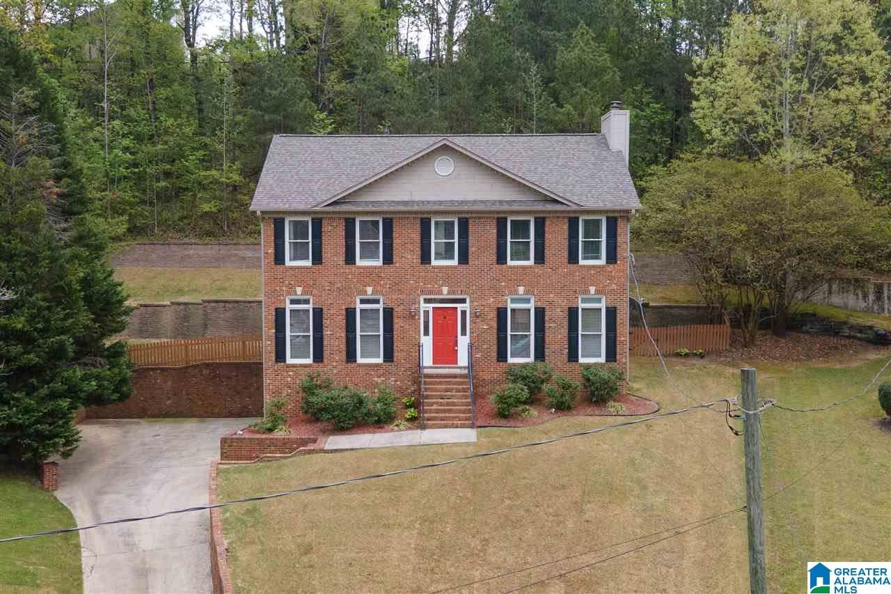 1937 VALEWOOD CIRCLE, Hoover, AL 35244 - MLS#: 1282094