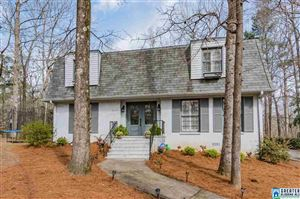 Photo of 3713 DOVER DR, MOUNTAIN BROOK, AL 35223 (MLS # 843095)