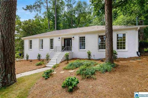 Photo of 3458 HEATHER LN, HOOVER, AL 35216 (MLS # 892095)