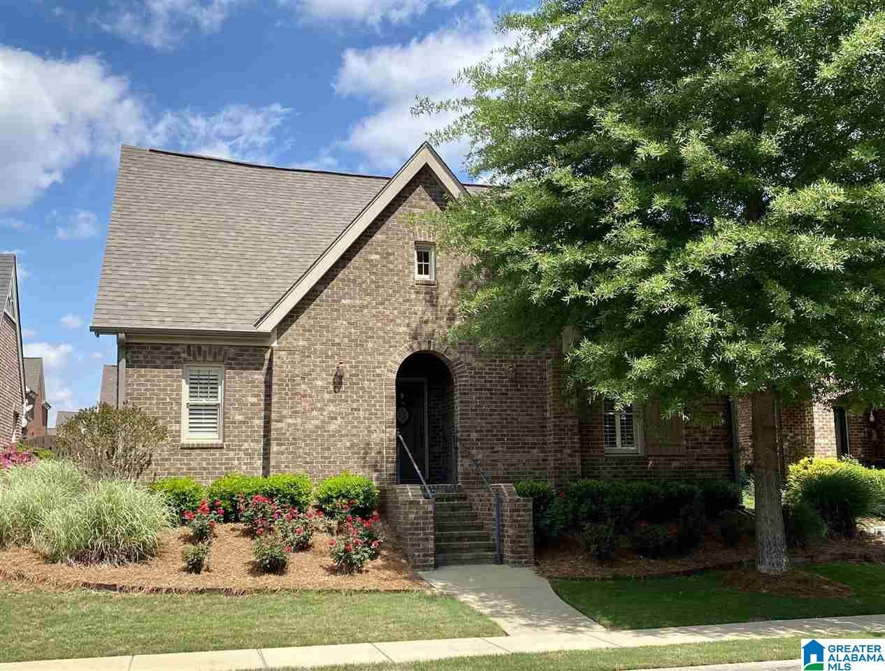 1828 CHACE DRIVE, Hoover, AL 35244 - MLS#: 1284095