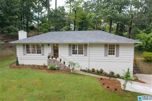 Photo of 3908 GLENCOE DR, MOUNTAIN BROOK, AL 35213 (MLS # 858097)