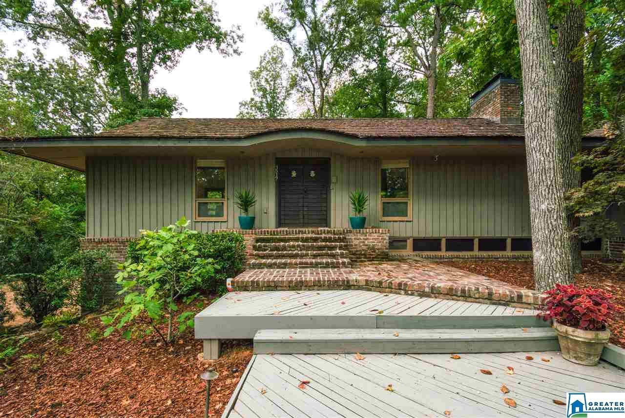 3517 BELLE MEADE WAY, Mountain Brook, AL 35223 - #: 865097