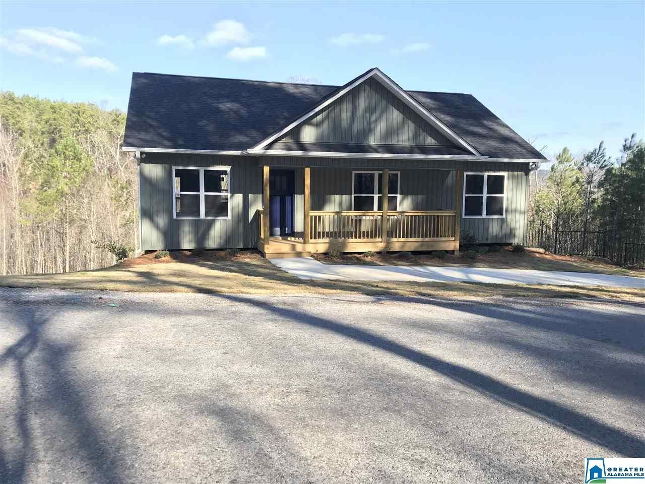 5465 RED VALLEY RD, Remlap, AL 35133 - #: 872097