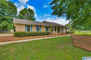 Photo of 1555 SIMPSON RD, ODENVILLE, AL 35120 (MLS # 854099)