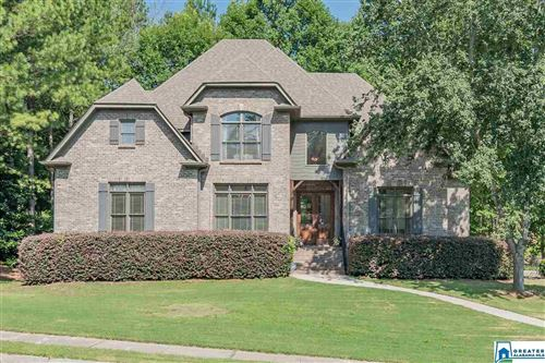 Photo of 5579 LAKE TRACE DR, HOOVER, AL 35244 (MLS # 890099)